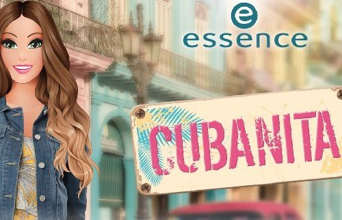 Essence Trend Edition : Cubanita