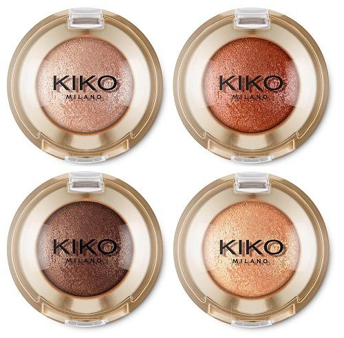La collection Mini Divas de Kiko