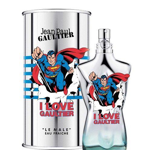 Jean Paul Gaultier rend hommage aux super héros