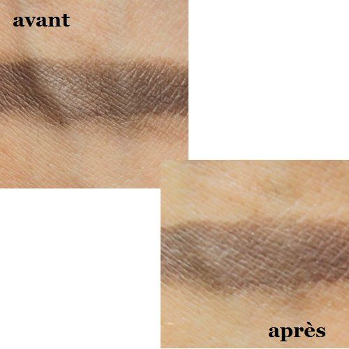 Proof it! la base hydrofuge pour sourcils de NYX