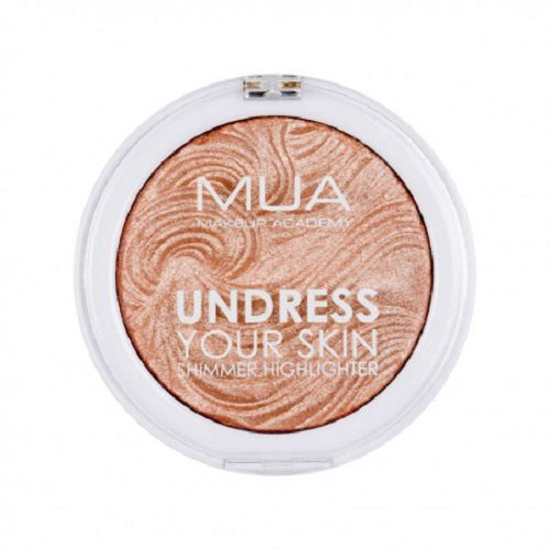 Les nouveaux highlighters de Make Up Acadeny (MUA)