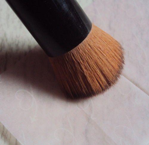 Nettoyer ses pinceaux en vacances (5 astuces)