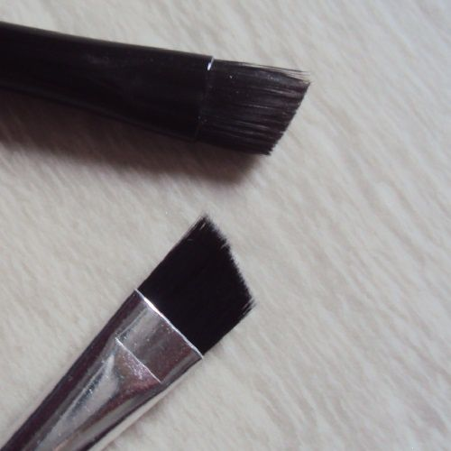 Duo eye brow styler de Essence (coll. Cubanita)