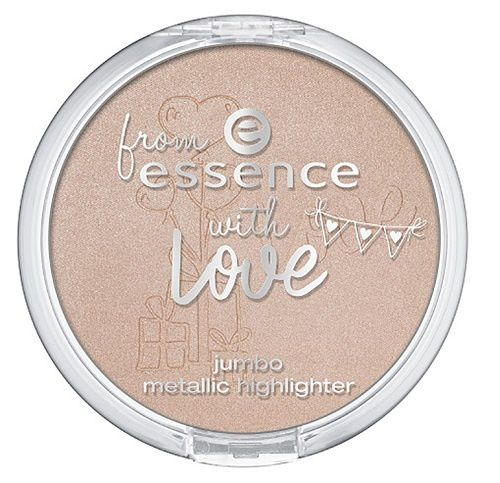 Essence Trend Edition : From Essence with Love