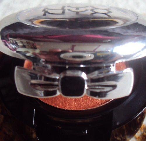 Mon fard Sunset Daze de NYX Cosmetics