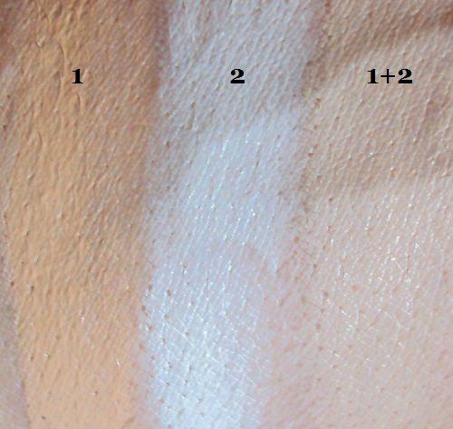 Make-up lightening drops de Essence (coll. Coast 'n' Chill)