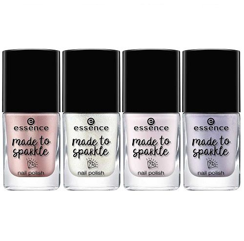 Essence Trend Edition : Made to Sparkle