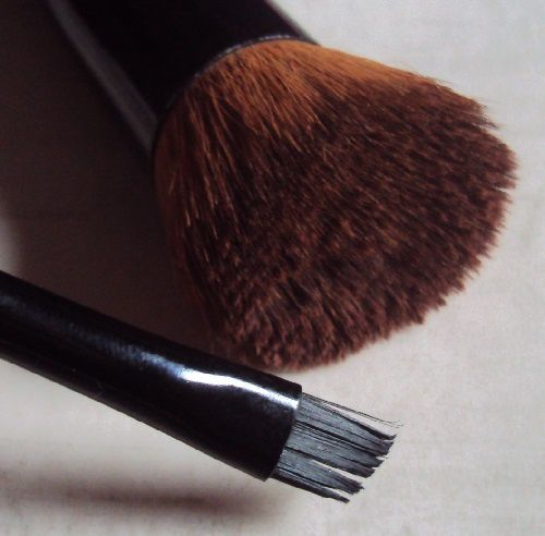 Quatre bonnes raisons de laver régulièrement ses pinceaux