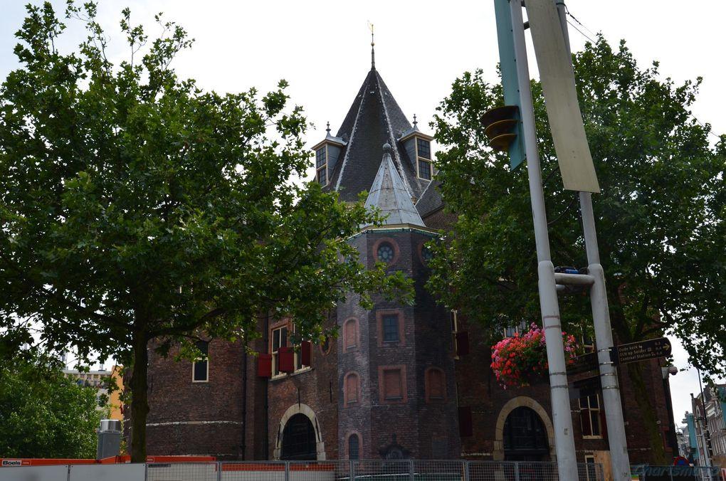 Amsterdam (2) (Pays-Bas en camping-car)