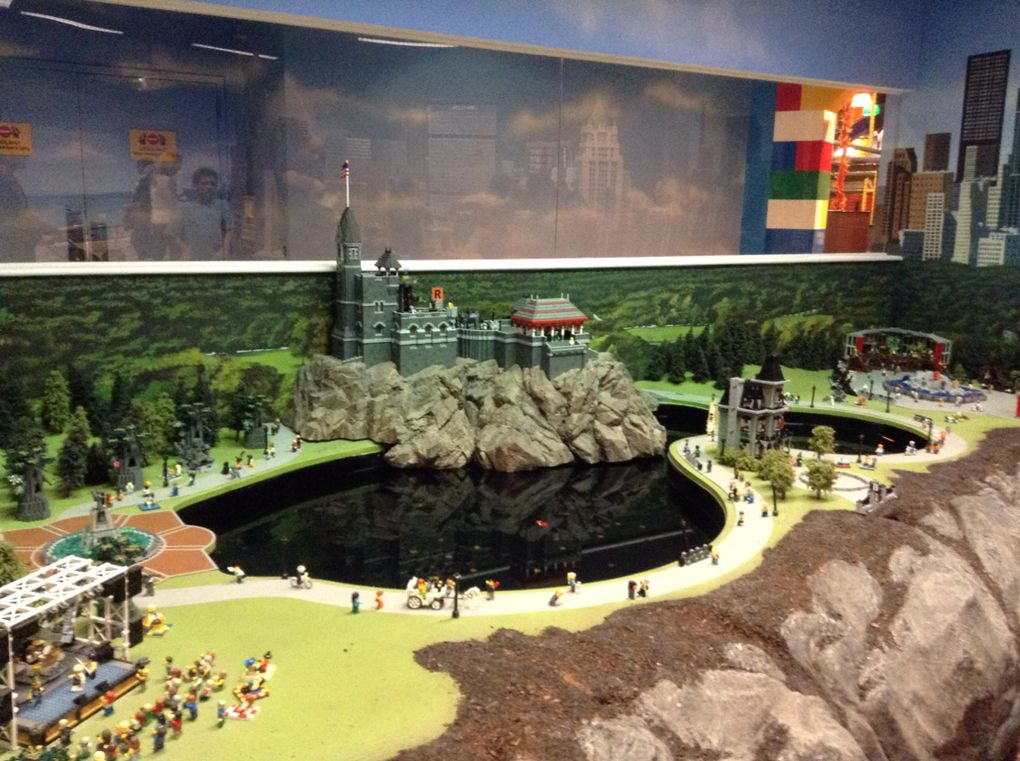Legoland Westchester