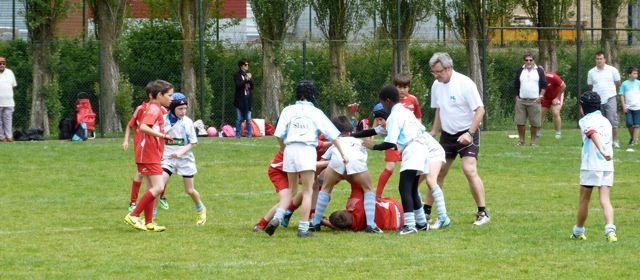 photos F/Crouzat   F/Portassau