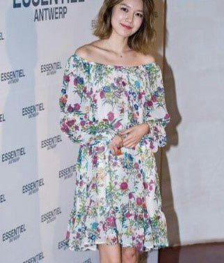 La mode estivale des coréennes