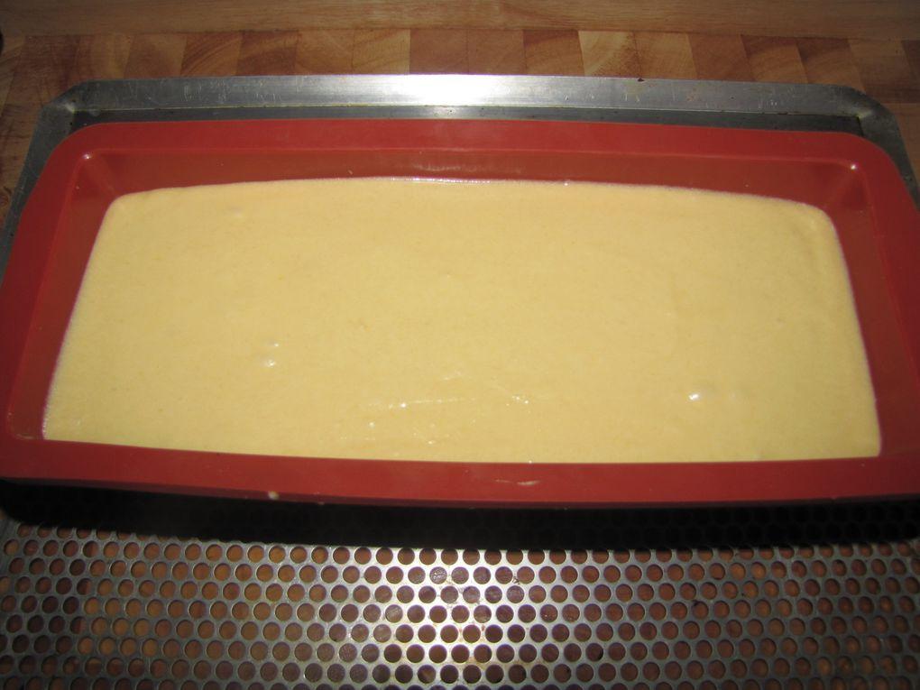 Gâteau de Magda