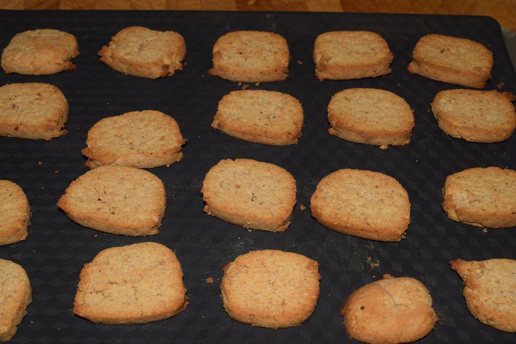 Biscuits de Saint Nicolas