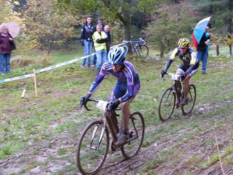 Résultats de la course Cyclo-cross à étapes de GUISE du 02 et 03/11/13