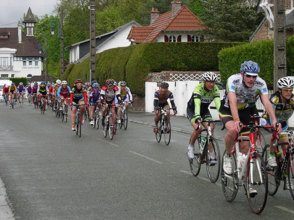 Résultats de la course de MOY DE L'AISNE du 27/04/14