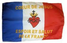 Consécration à Jésus Christ Roi et Seigneur de France. Qu'attendent les autorités de l'Eglise ?