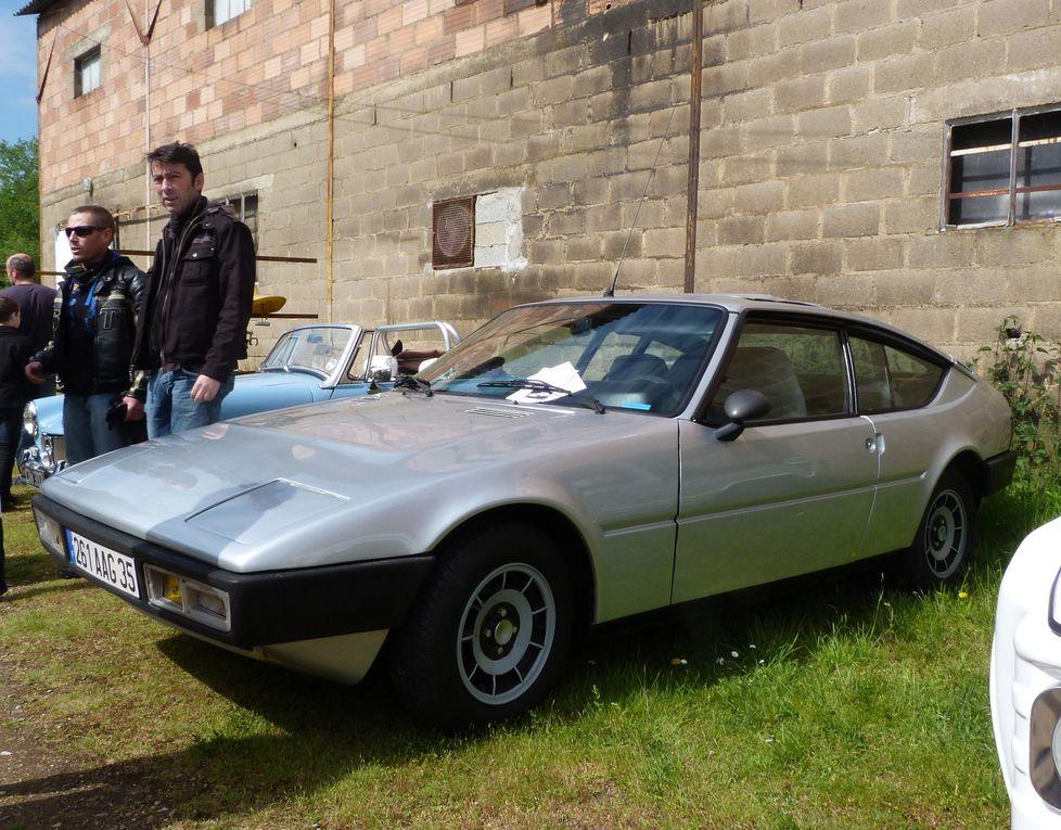 Autodrome Heritage Festival: reportage