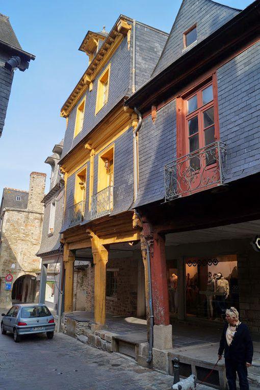Chemins de découverte en Haute Vilaine: reportage