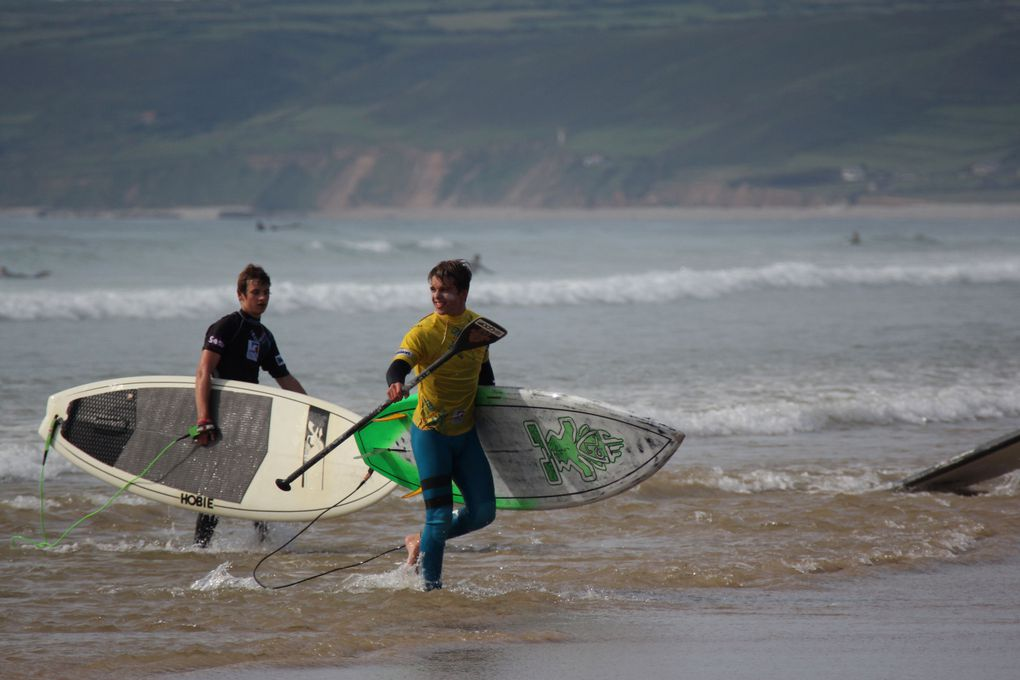 Coupe de France Longboard Siouville