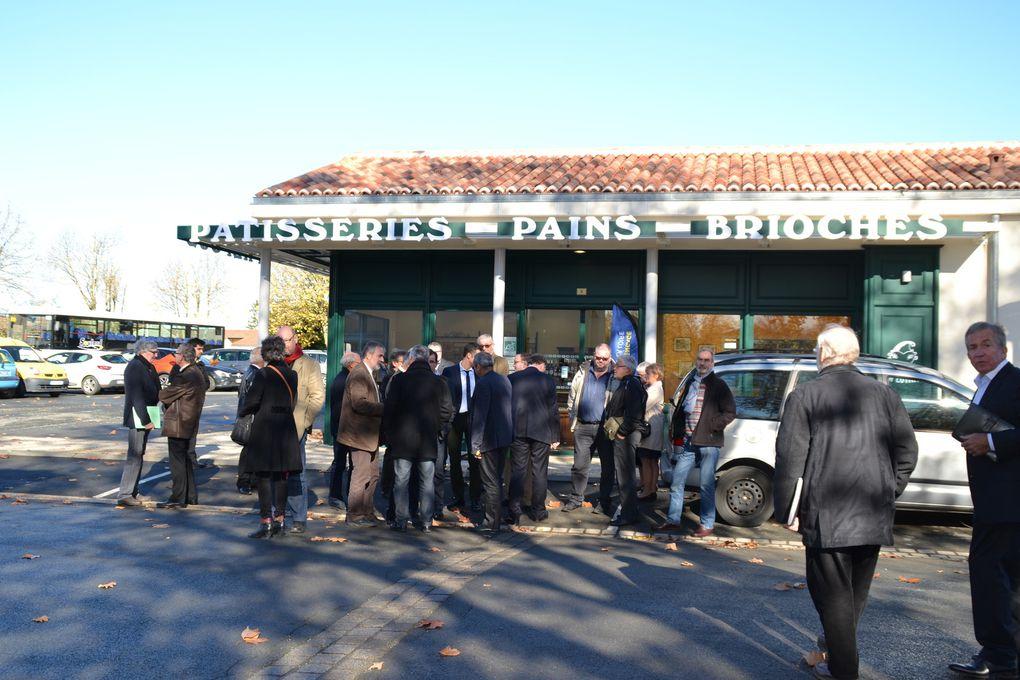 Photos SM Fontenay Sud Vendée Développement
