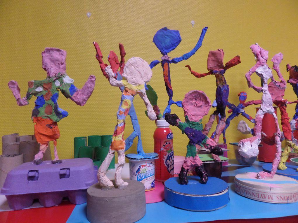 Hommage à Niki de St Phalle