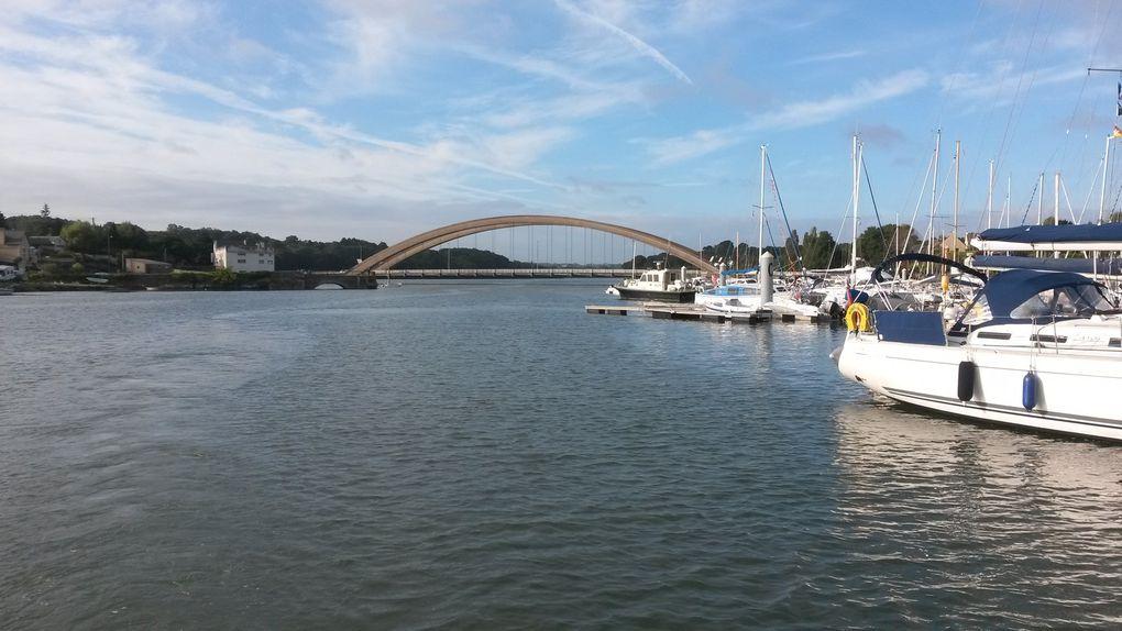 Tour de Bretagne Saint-Malo - Lorient