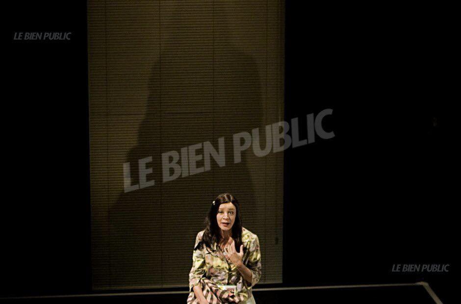En décembre au Théâtre des Ilets !