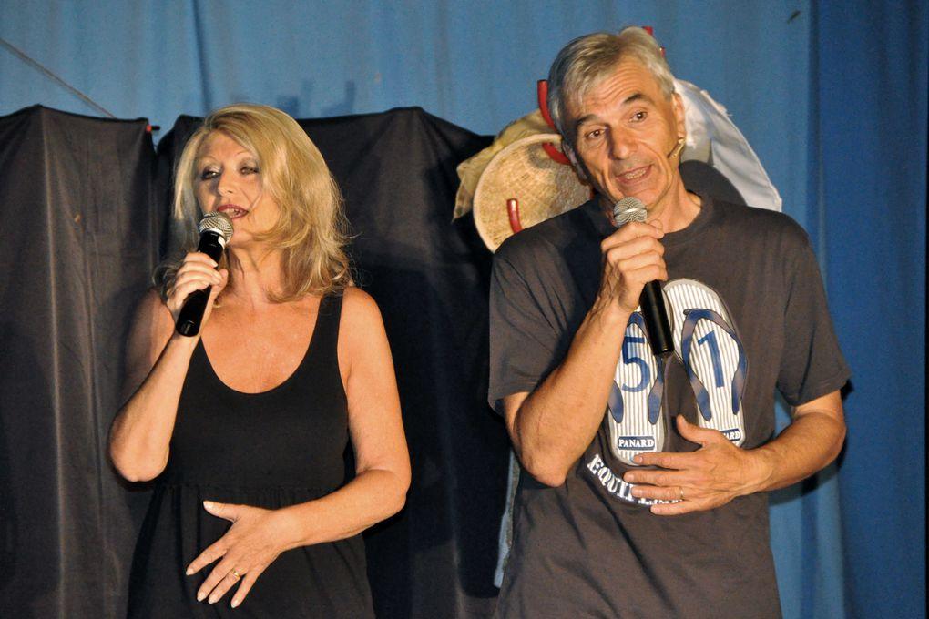 Festival Sous le Noyer 2013 - Les photos