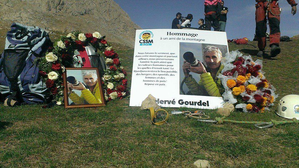 Adieu Hervé.