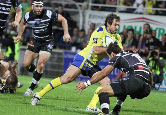 Photos ASM Clermont Auvergne