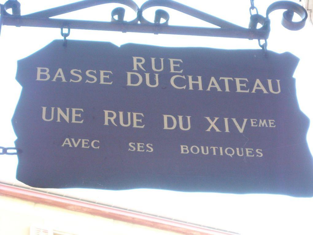 visite de Chambéry 2