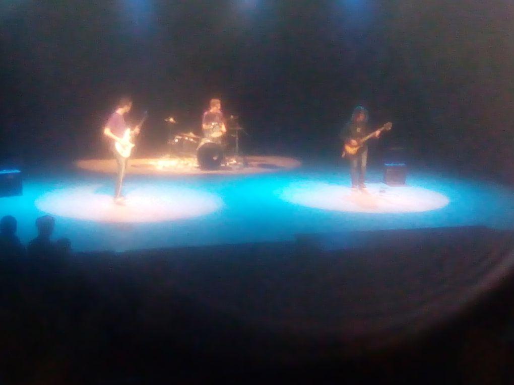 Spectacle des talents du Sacré Coeur 2016
