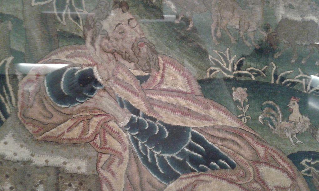 RENAISSANCE au musée des Beaux Arts de LYON