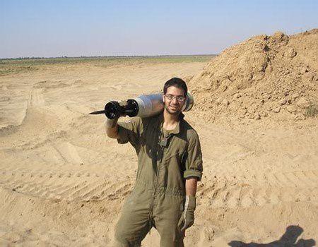 Uranium appauvri en Irak : des générations détruites pour des millions d'années (VidZ)