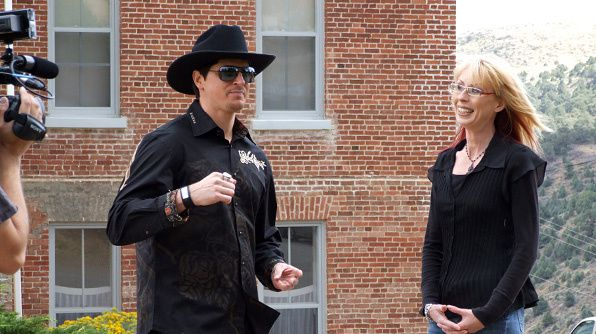 Ghost Adventures [VOSTFR] - S05E07 - Return to virginia city
