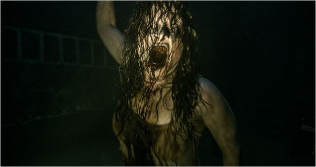 Evil Dead - (Bande annonce) 2013