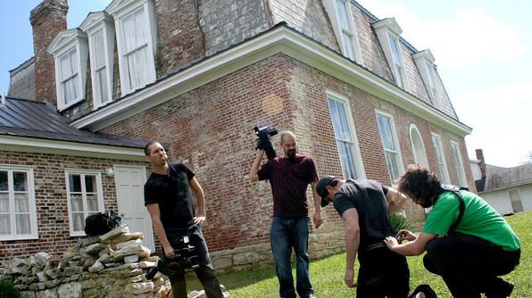 Ghost Adventures [VOSTFR] - S05E08 - Rocky Point Manor