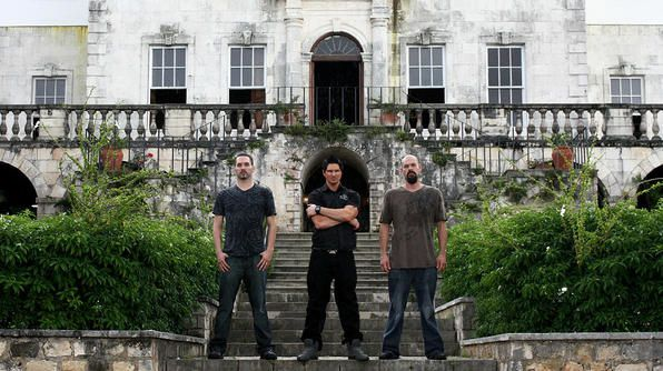 Ghost Adventures [VOSTFR] - S05E09 - Rose Hall