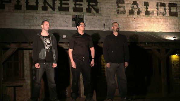 Ghost Adventures [VOSTFR] - S08E01 - The Pioneer Saloon