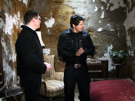 Ghost Adventures [VF] - S02E06 - Eastern State Penitentiary [HD720p]