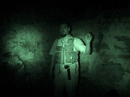 Ghost Adventures [VF] - S02E02 - Castillo de San Marcos [HD720p]