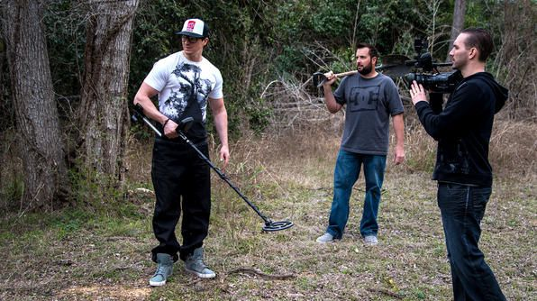 Ghost Adventures [VOSTFR] - S08E02 - Black Swan Inn