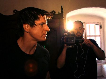 Ghost Adventures [VF] - S02E03 - La Purisima Mission [HD-720p]