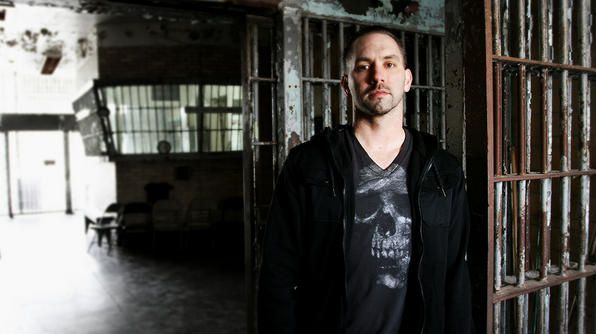 Ghost Adventures [VOSTFR] - S08E04 - Missouri State Penitentiary