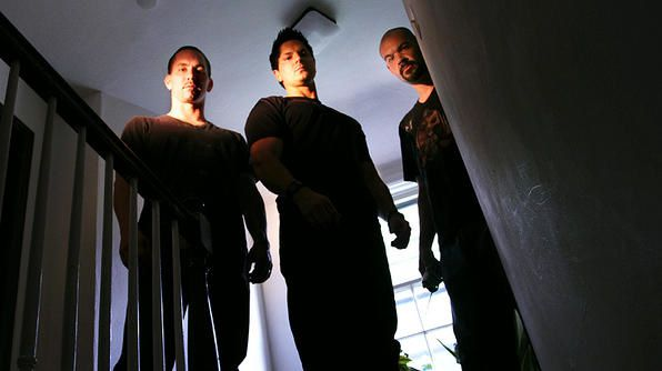 Ghost Adventures [VOSTFR] - S08E07 - The Exorcist House