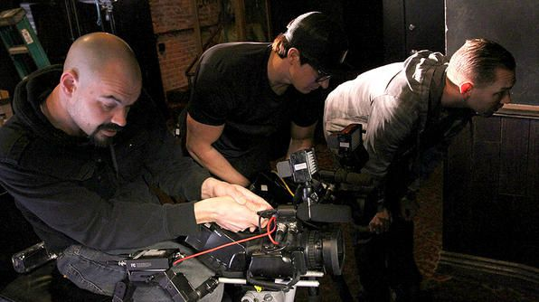 Ghost Adventures [VOSTFR] - S08E05 - The Yost Theater &amp&#x3B; Ritz Hôtel