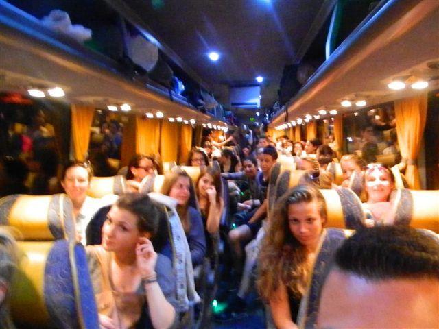 Quelques photos du voyage à Barcelone - Valence - Gérone (1/2).