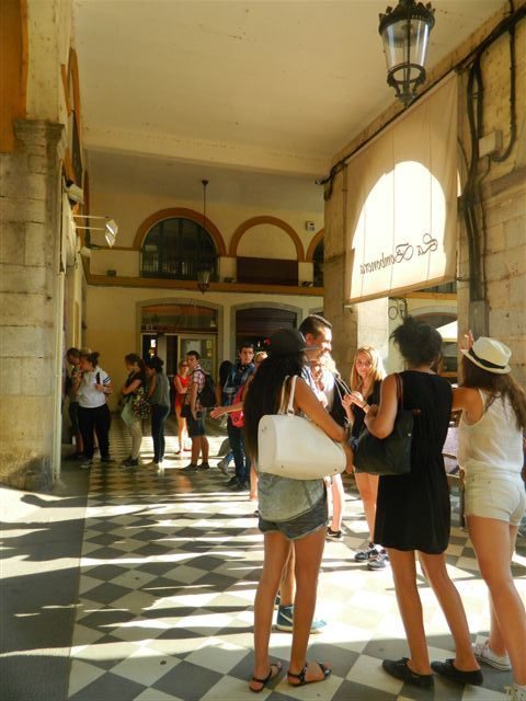 Quelques photos du voyage à Barcelone - Valence - Gérone (2/2).