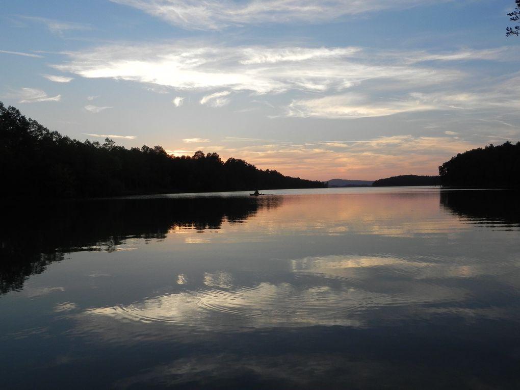 L'eau belle de Montbel.